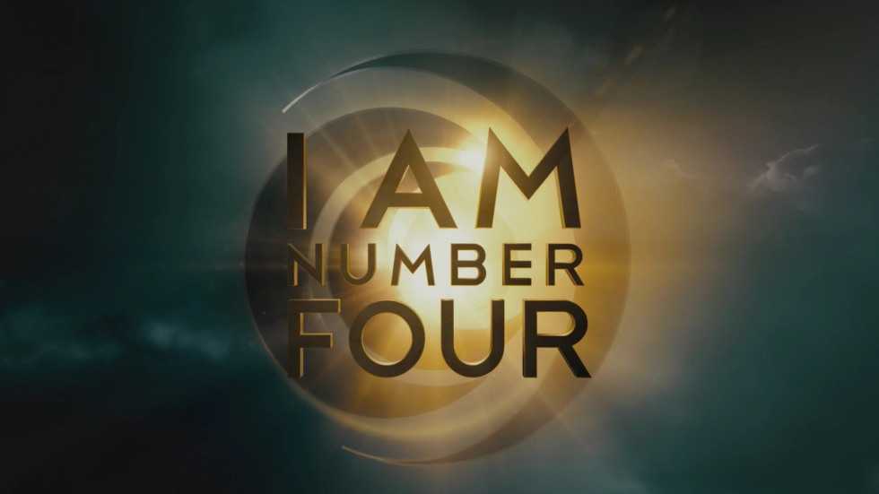 I am Number Four Book Cover